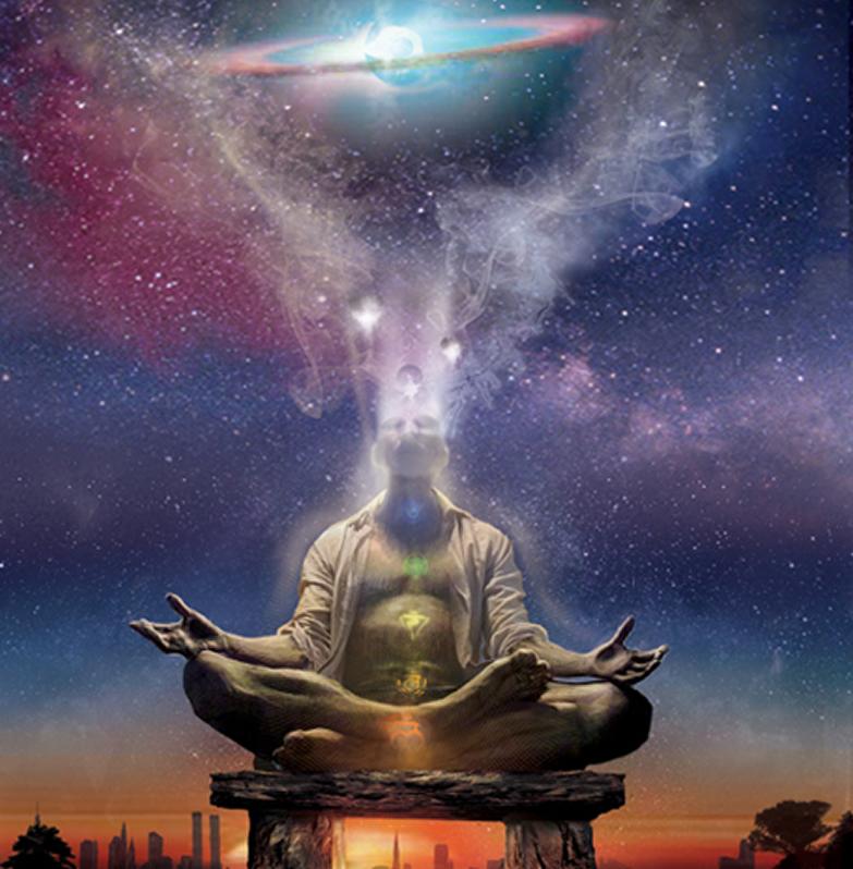 Le Système énergétique de l'Ascension (GRATUIT) — réédition