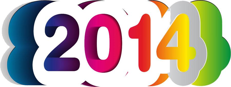 La Belle année 2014 que voilà……